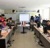 완도 해경, 해양오염 방제 대책본부 운영 훈련