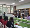 목포시립도서관, 도서관 주간 행사 운영
