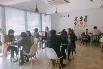함평교육청, '설레임 심리 카페'문 열어
